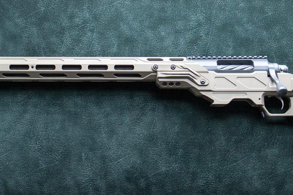 Custom Gun